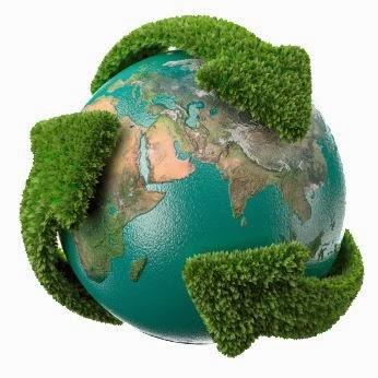 Coidemos o Planeta