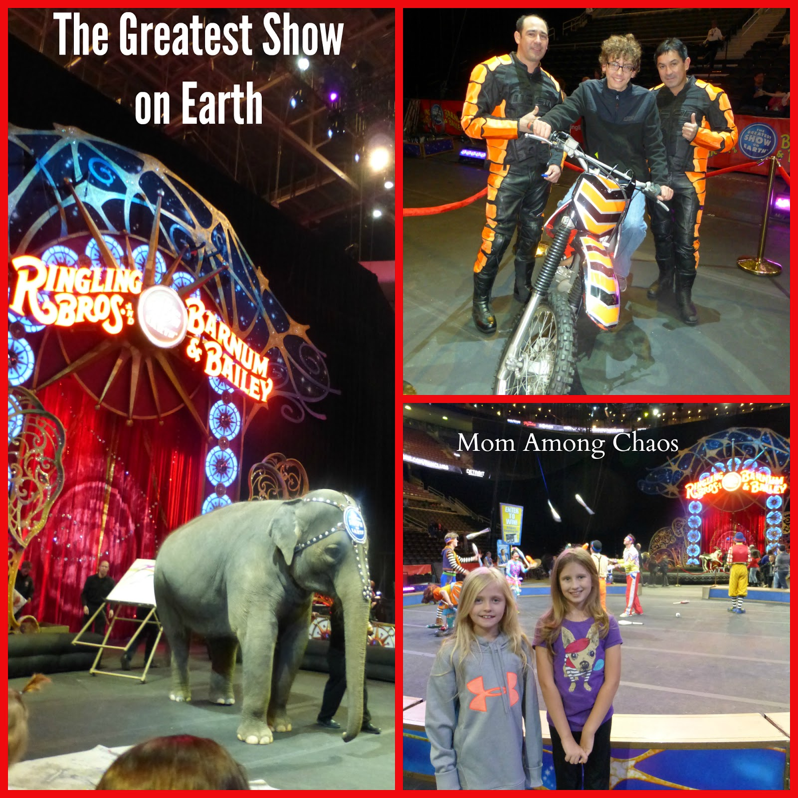 'The Greatest Show on Earth' Review: 1952 Movie ...