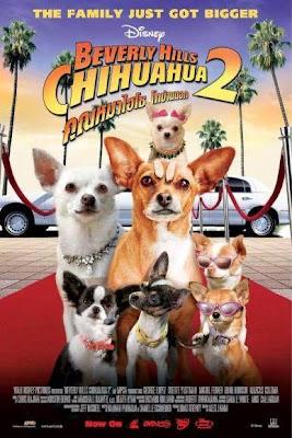 Beverly Hills Chihuahua 2 คุณหมาไฮโซ โกบ้านนอก 2