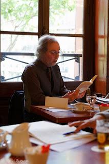 Jean François Blavin