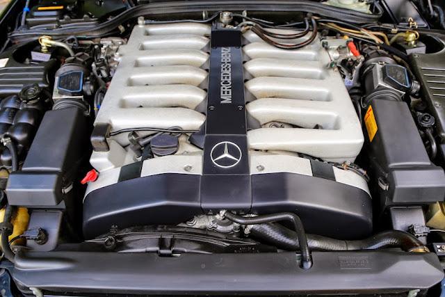 r129 v12 engine
