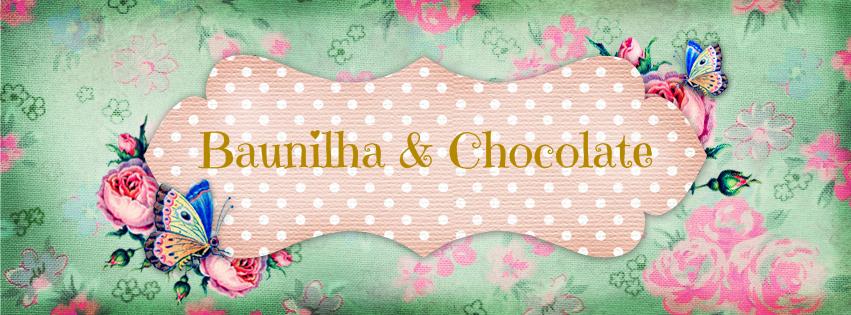 Baunilha&Chocolate