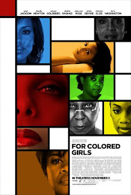 Baixar Filmes Download   For Colored Girls (Legendado) Grtis