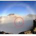 Fotógrafo Captura Imagem de Jesus nas Nuvens