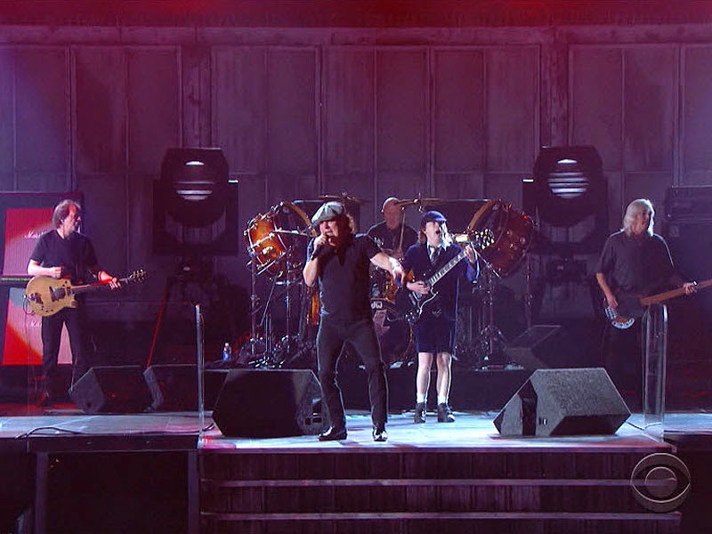 ac/dc - grammy awards - 2015