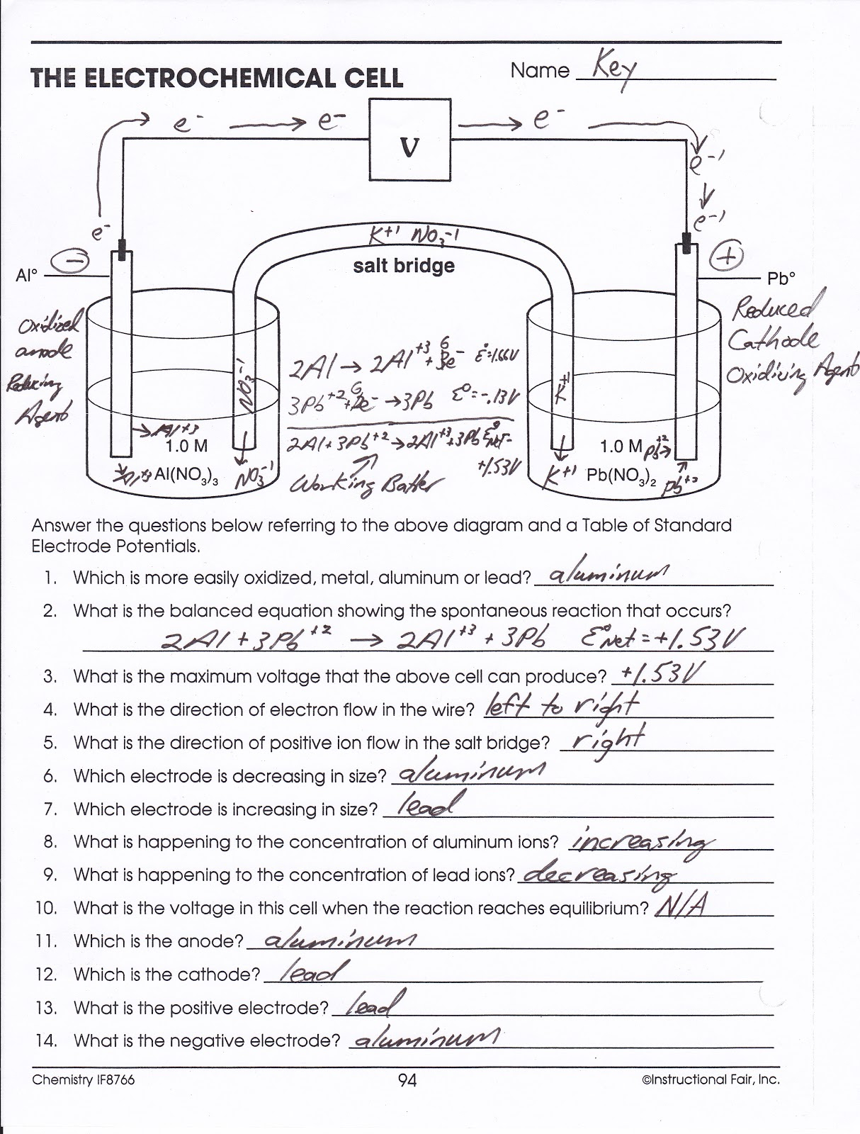 Apollo 13 Movie Questions Chemistry – Apollo 13 Worksheet Answers