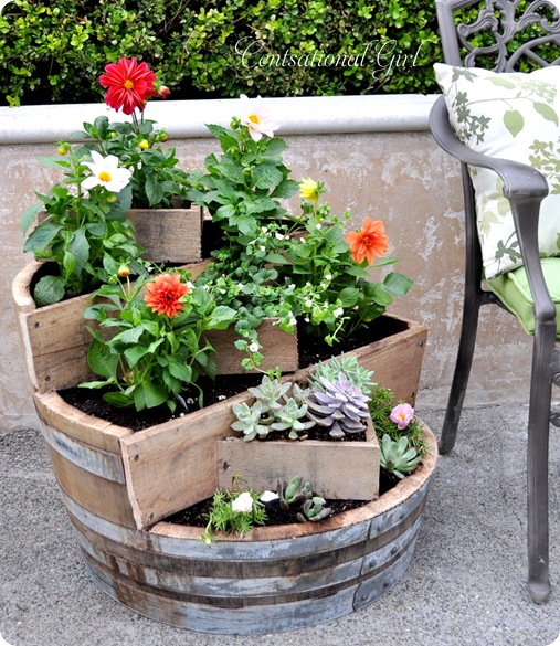 15 Modern Planters And Creative Flowerpot Designs Part 4