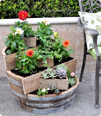 Unusual Planters and Clever Flowerpot Designs (15) 4