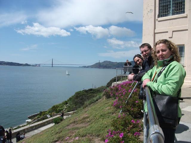 golden gate san francisco alcatraz