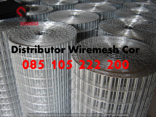Distributor Wiremesh M10 Kirim ke Sidoarjo Jawa Timur