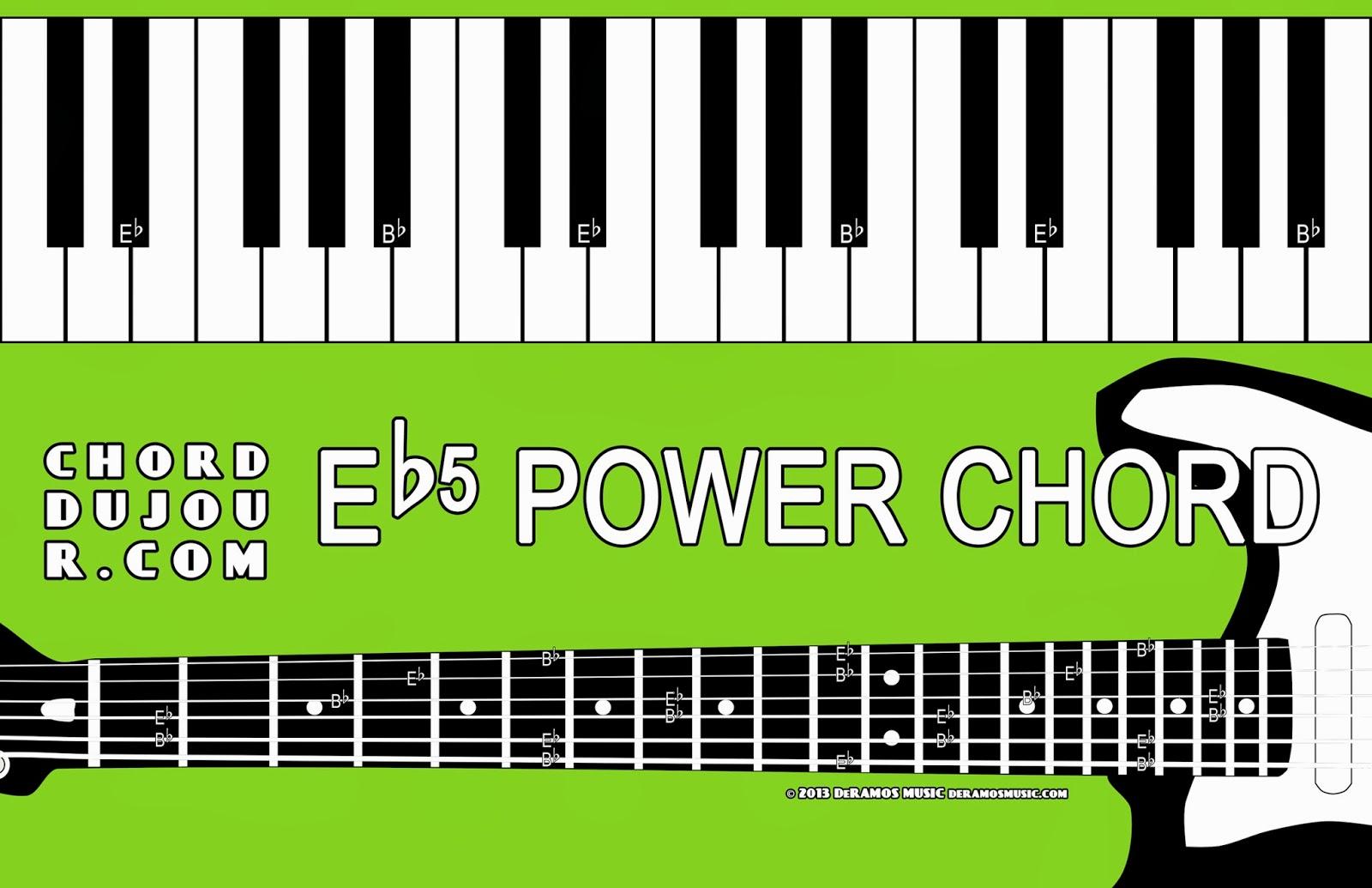 Chord du jour dictionary eb5 power chord dictionary eb5 power chord hexwebz Choice Image
