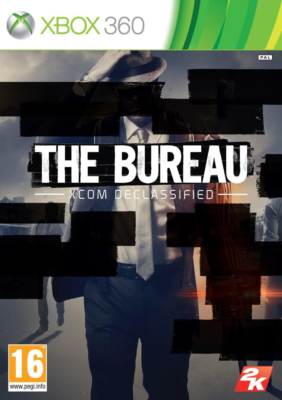 The Bureau: XCOM Declassified PTBR (JTAG/RGH) Xbox 360 Torrent Download