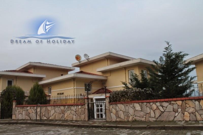 Bursa Kiralık Tatil evi