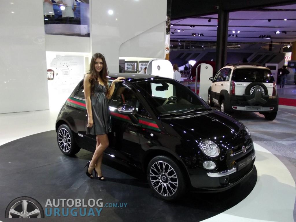 Fiat... sus ultimos modelos !!