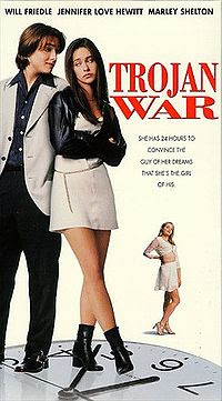 Trojan War 1997 Hollywood Movie Watch Online