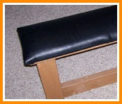 Homemade Strength The strongest bench youll never buy