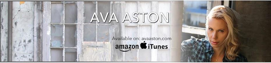 Recording Artist Ava Aston's Muckery
