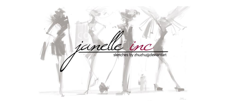 JANELLEINC.COM