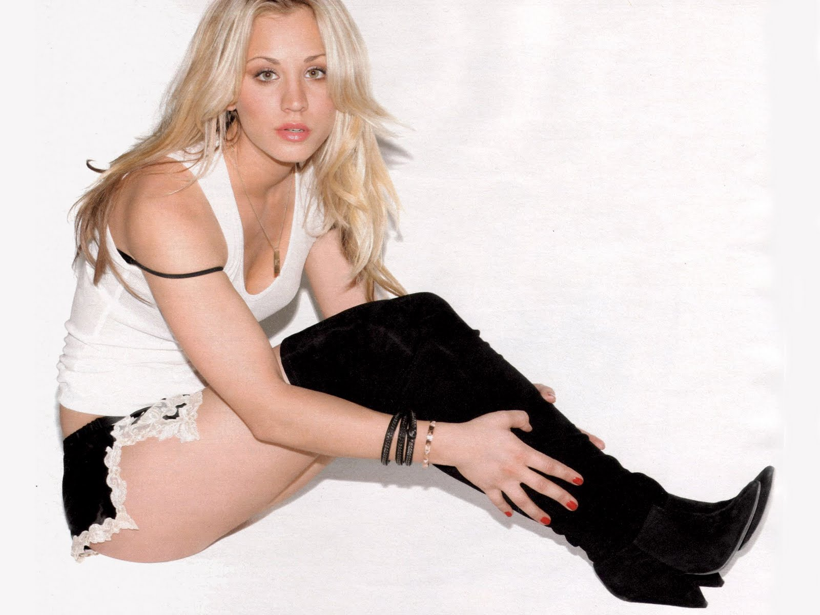 hollywood actresses wallpapers - hot wallpapers hd: kaley cuoco
