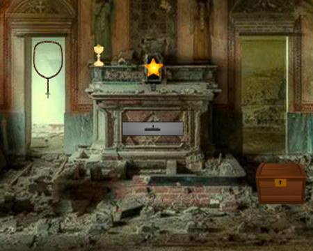 Juegos de Escape Abandoned Residence Escape