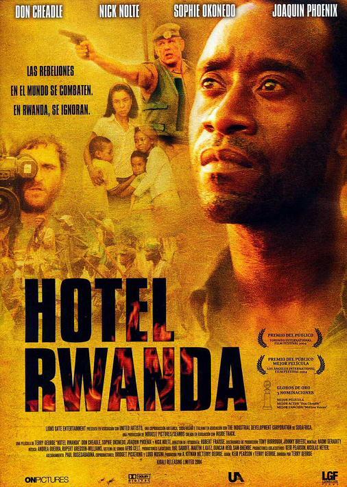 hotel rwanda film study