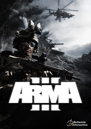 ARMA 3 (BETA/UPDATE/PC/Information/Feature)