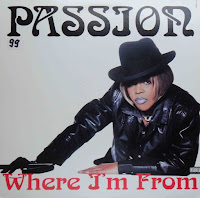Passion – Where I\'m From (VLS) (1996)