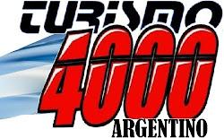 TURISMO 4000 ARGENTINO
