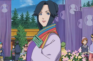 Koyuki Kazahana | Narutopedia | Fandom powered by Wikia