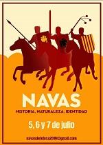 NAVAS - Historia, naturaleza, identidad