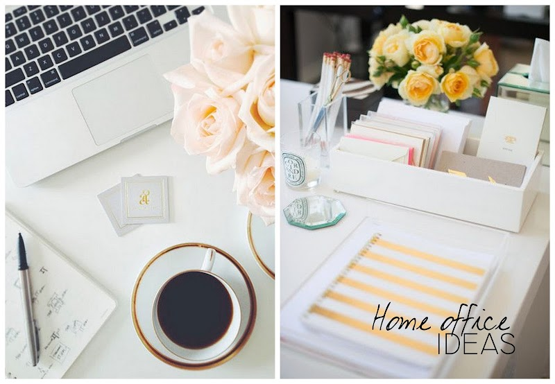 DECO | HOME OFFICE IDEAS
