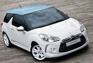 Citroen DS3 Wallpapers