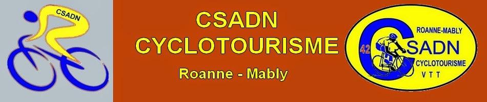 CSADN CYCLOTOURISME