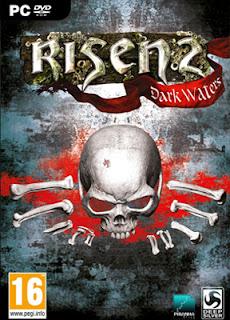 Risen 2 Dark Waters Review