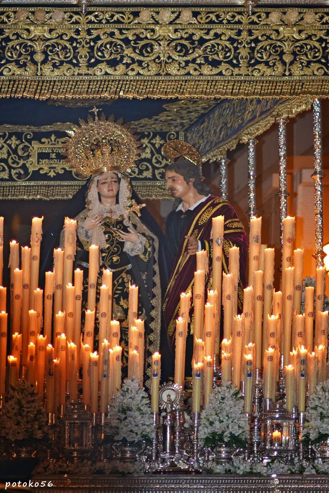 Semana Santa en Rota
