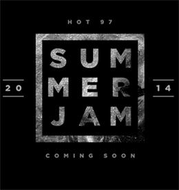 Hot 97: Summer Jam 2014