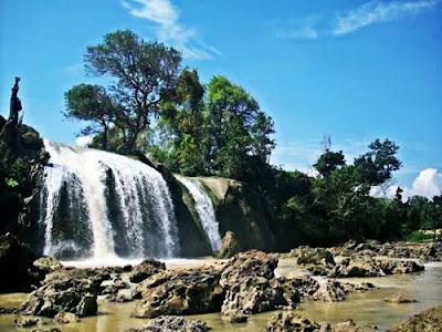 Destinasi Tempat Wisata Alam di Kota Madura