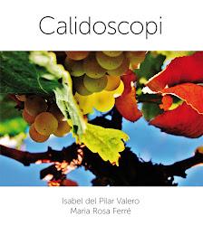 Llibre CALIDOSCOPI