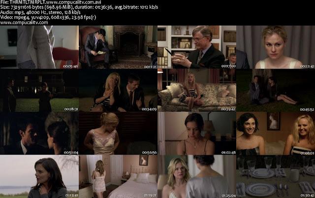 The Romantics DVDRip Español Latino Descargar 1 Link