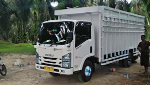 ISUZU ELF BAK LONG