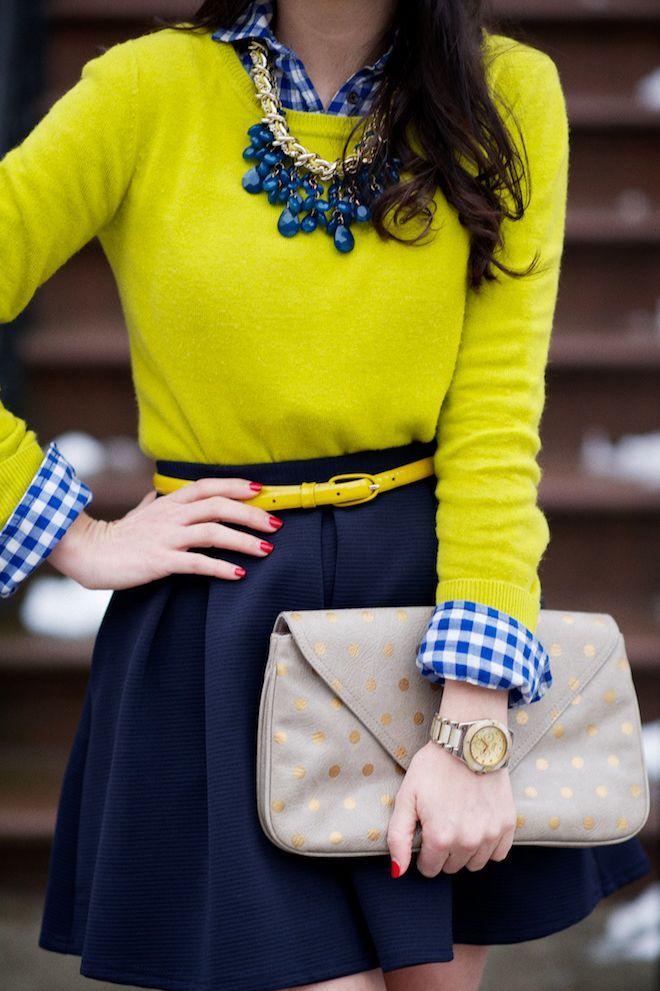 VŠADE SAMÉ ŠTVORČEKY (GINGHAM)_Katharine-fashion is beautiful_Katarína Jakubčová_Fashion blogger