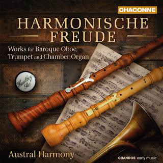 Harmonische Freude - Austral Harmony