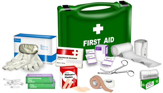 First Aid and Their Aim  Purpose