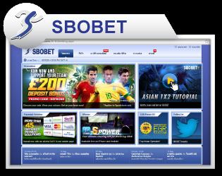 ผลบอล sbobet