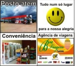 POSTO ATEM