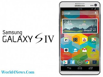 Samsung Galaxy S4 Rumoured To USe Next gen technology,Samsungg,Galaxy S4