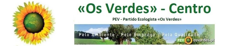 «Os Verdes» - Centro