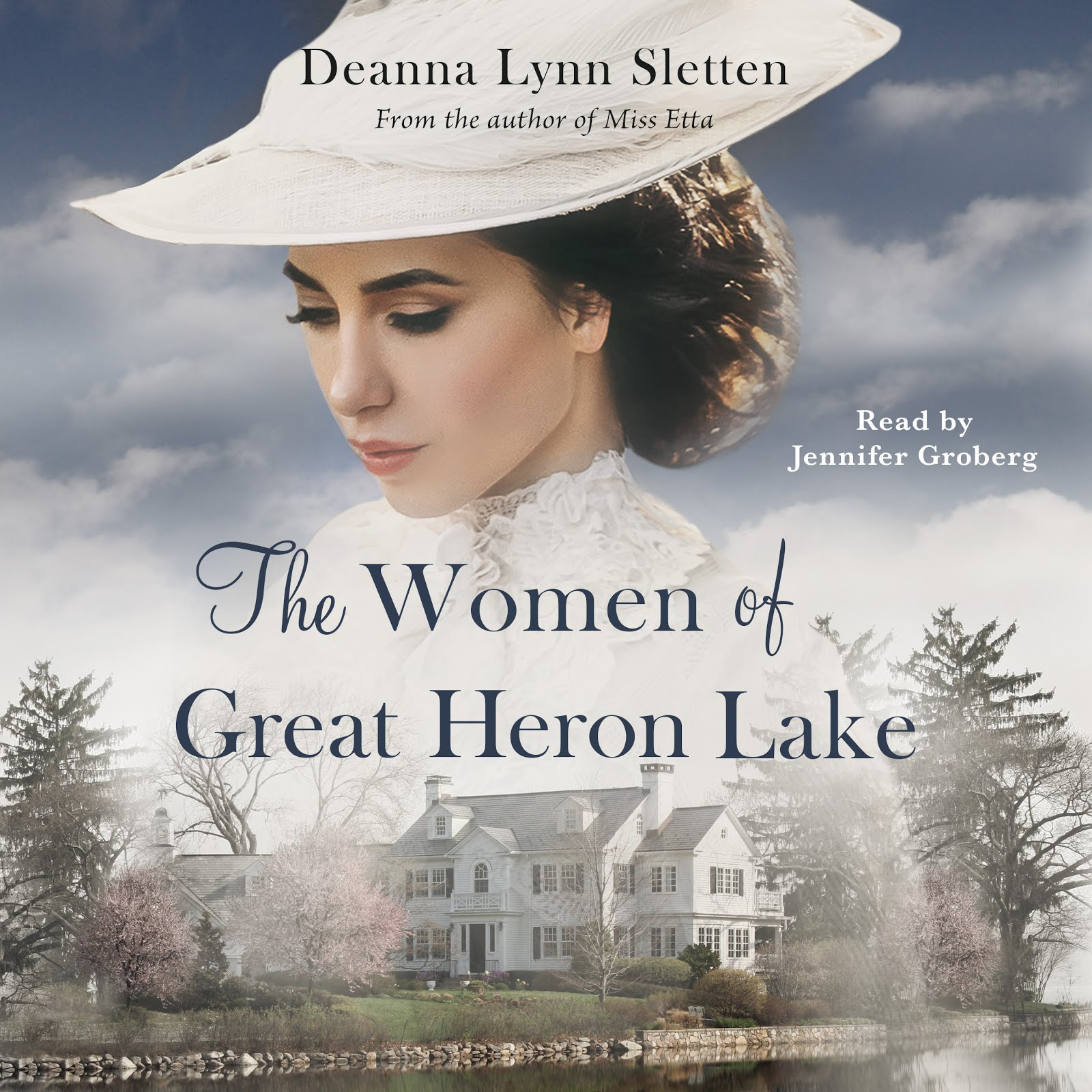 The Women of Great Heron Lake Audiobook