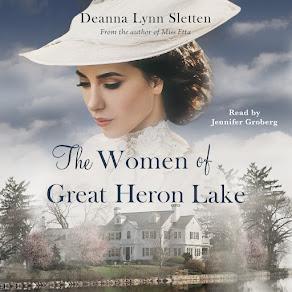 The Women of Great Heron Lake Audiobook