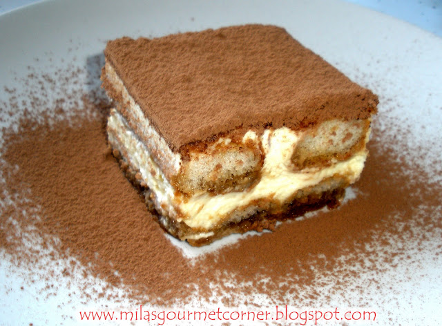 Крем для торта тирамису рецепт пошагово в домашних условиях